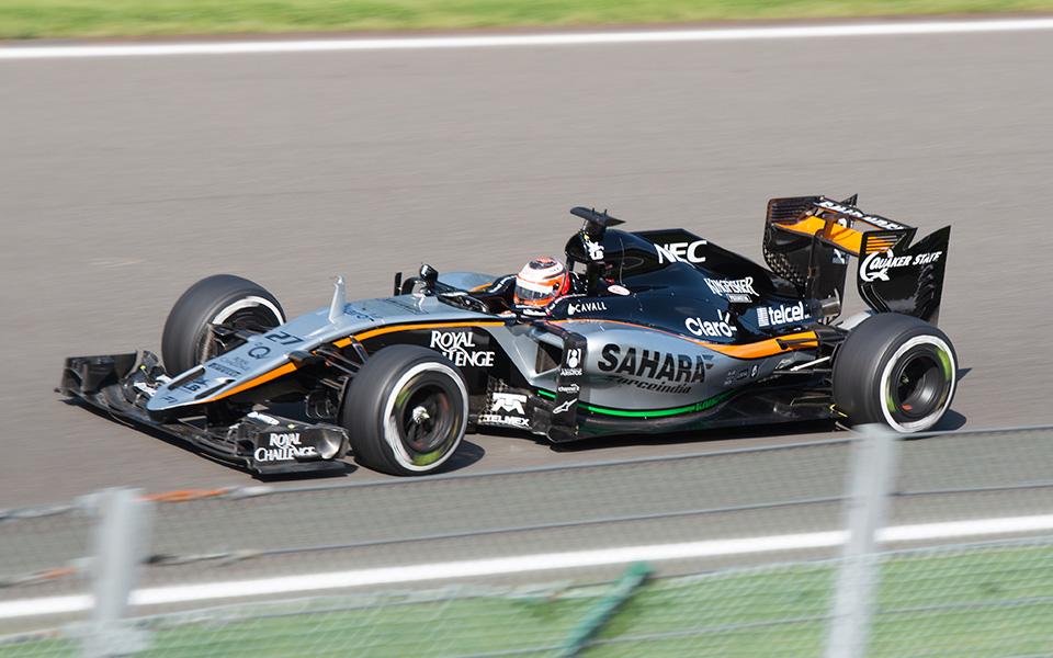 Grand Prix de Belgique F1 2015, retour sur les pistes des Francorchamps