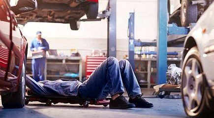 En quoi consiste la révision d'une voiture ?