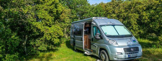 Comment rafraîchir l'air dans un camping-car ?